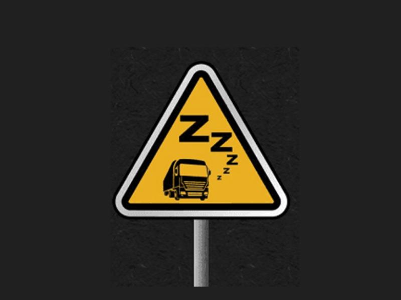 Professional Driver Fatigue